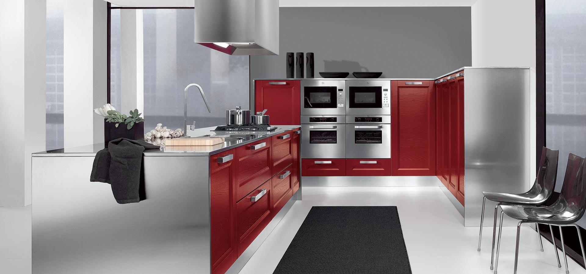 Favaro arredamenti cucine for Arredamenti favaro
