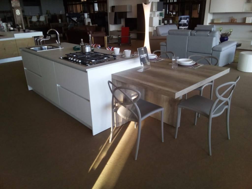 cucine a Treviso