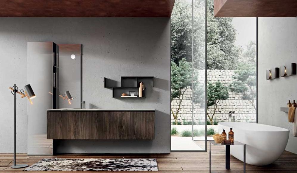 3 proposte di mobili bagno moderni a bassano del grappa for Mobili bassano del grappa