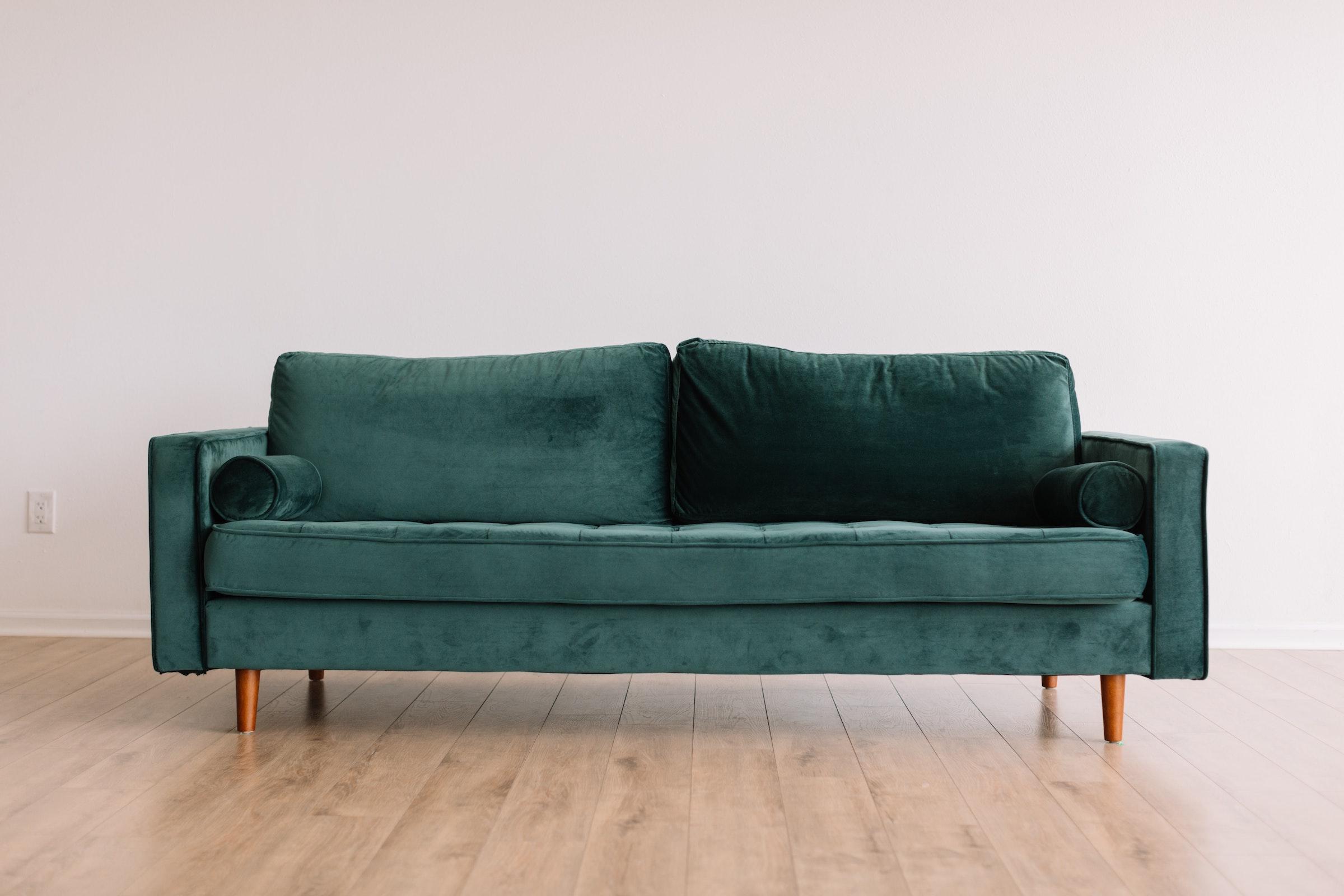 tessuto divano